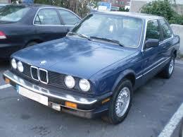1988 bmw 325is bmw 3 series e30