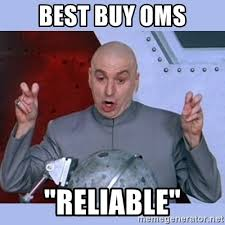 Best Buy Memes - best buy oms reliable dr evil meme meme generator
