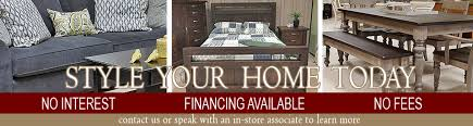 the amish store handcrafted solid wood furniture ottawa