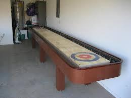Shuffle Board Tables Shuffleboard Table For Fun By Garyk Lumberjocks Com