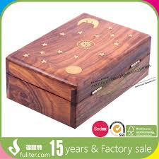 sale cheap ornament wooden trinket boxes wholesale buy