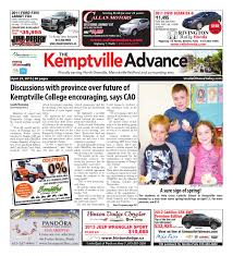 kemptville042315 by metroland east kemptville advance issuu