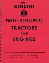 mylar decal set case ih parts case ih tractor parts