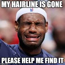 James Meme - lebron james memes imgflip