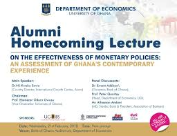 announcements university of ghana