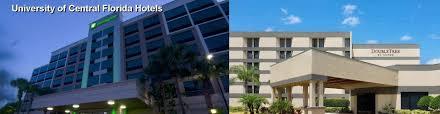 hotels near university of central florida in orlando fl