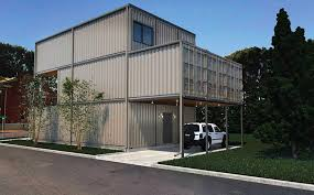 St Louis Citys First Shipping Container Home Planned in Old North