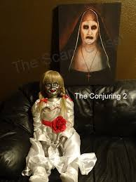 Conjuring Halloween Costumes Conjuring 2 Painting Ebay