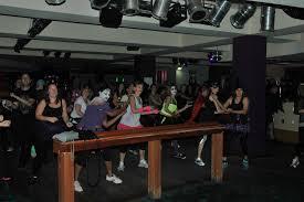 zumba club nights we love zumba