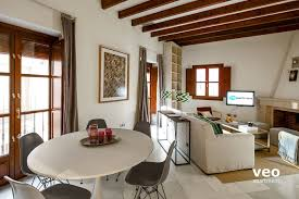 seville apartment rodo street seville spain arenal terrace