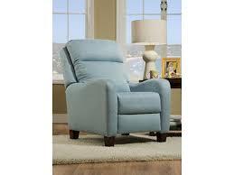 southern motion living room hi leg recliner 1643 carol house
