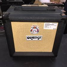 guitar speaker cabinets used orange orange ppc 108 guitar speaker cabinet other guitar