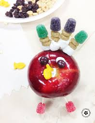 thanksgiving snack craft turkey onecreativemommy