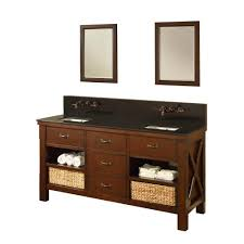 Mission Vanity Direct Vanity Sink Xtraordinary Spa Premium 70 In Double Vanity