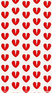 whatsapp wallpaper red broken cracked red heart whatsapp wallpaper hipster whatsapp chat