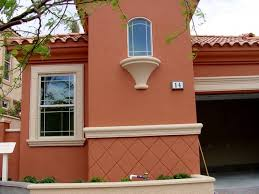 decorative window trim interior