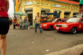 Street Map Of San Jose Costa Rica by 72ppi Photo Blog Red Taxis In San Jose Costa Rica San Jose