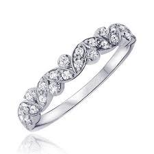 alliance en or tendance joaillerie 2017 alliance or blanc diamant vania alliance