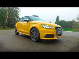audi s1 canada car audi s1 quattro review introduction