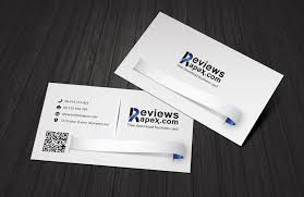Business Card Layout Psd Modern White Corporate Business Card Template Free