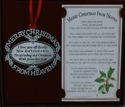 merry from heaven pewter ornament