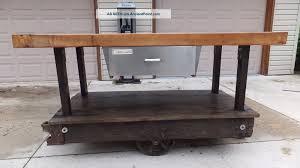 vintage industrial kitchen island crowdbuild for