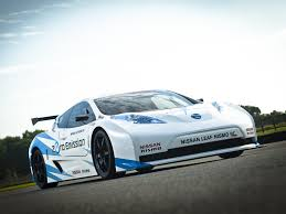 nissan leaf nismo rc 2011 nissan leaf nismo r c race racing tuning electric supercar