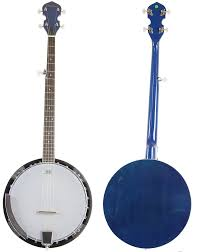 Backyard Music Banjo Shop Amazon Com Banjos
