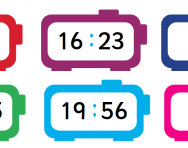12 hour and 24 hour clock explained for primary parents