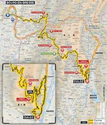Map Of Tour De France by Preview Everything You Need To Know About Stage 15 Of 2016 Tour