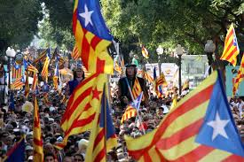 Picture Of Spain Flag Spain Takes Catalan Referendum Bill To Constitutional Court