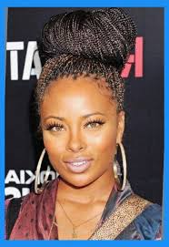 micro braids hairstyles pictures updos braid hairstyles amazing micro braids hairstyles updos new
