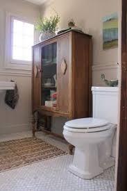 Chair Rail Ideas For Bathroom - titan and co bathrooms etagere glass shelves silver gray