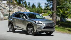 lexus build suv lexus nx news and reviews motor1 com