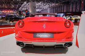 Ferrari California Body Kit - ferrari california t handling speciale is less than what we got
