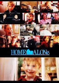 home alone one of the movies we find ourselves watching each and