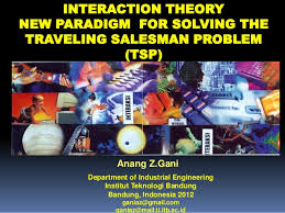 Massachusetts Travelling Salesman images Interaction theory new paradigm in solving the traveling salesman p jpg