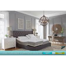Sleep Science Adjustable Bed Sleep Science Iswitch Comfort 10