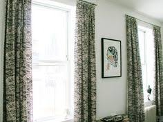Lined Curtains Diy Inspiration Diy By Design How To Make Lined Pinch Pleat Drapes Home Ideas