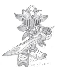 satbk sir lancelot shadow by mew mew rocky on deviantart