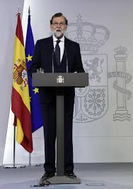 topic of the week catalonia the spanish constitution and a