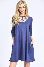casual dresses shop online at knitted belle boutique