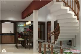 elegant home interior dining kitchen living room interior designs kerala home design for