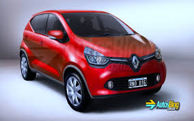 small renault renault xba hatchback to feature 800cc petrol engine and amt