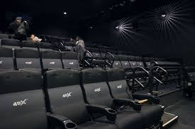 imax home theater movie theater adds 4 d experience orlando sentinel