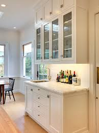 lovely built in bar cabinets best 25 built in bar ideas on