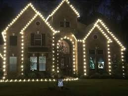why do we put up lights at christmas we hang christmas lights in richmond texas holiday lighting