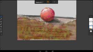 paint for android the ultimate paint app corel painter mobile for android