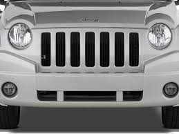 white jeep compass 2008 jeep compass reviews and rating motor trend
