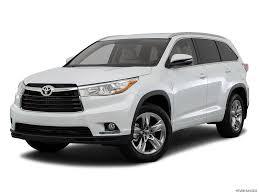 2015 Highlander Release Date 2016 Toyota Highlander Release Date United Cars United Cars